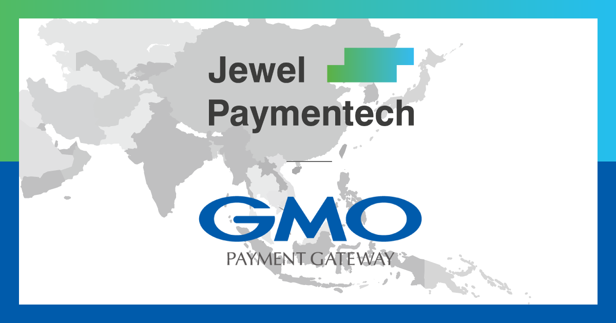 SCapital alliance with Jewel Paymentech, an AI-based efficiency driver of KYC in card registration and examination and payment fraud detection