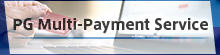 PG Multi-Payment Service
