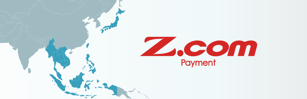 Global Payment Service Z com Payment | GMO Payment Gateway